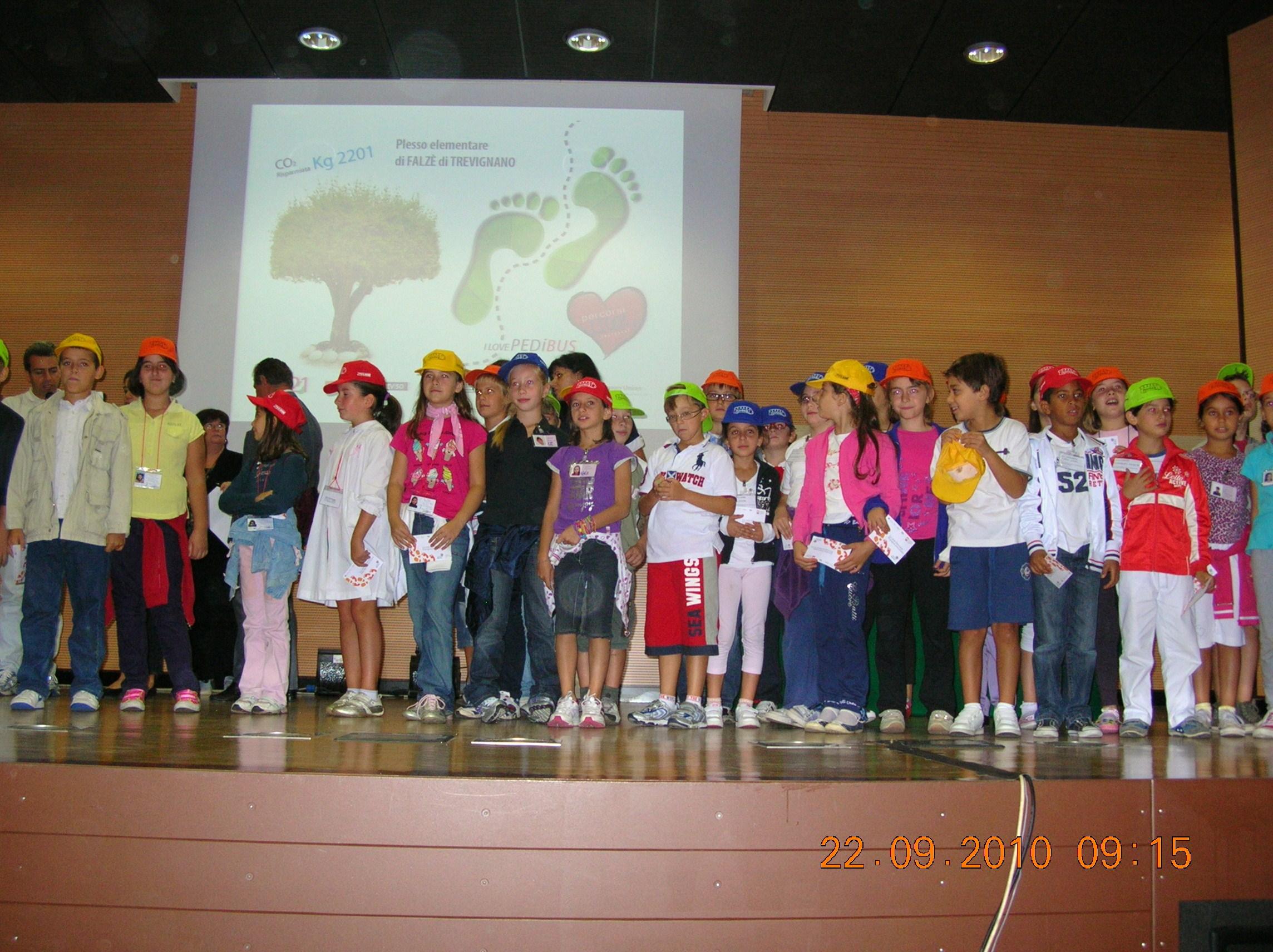 Giornata di premiazione_21 settembre 2010