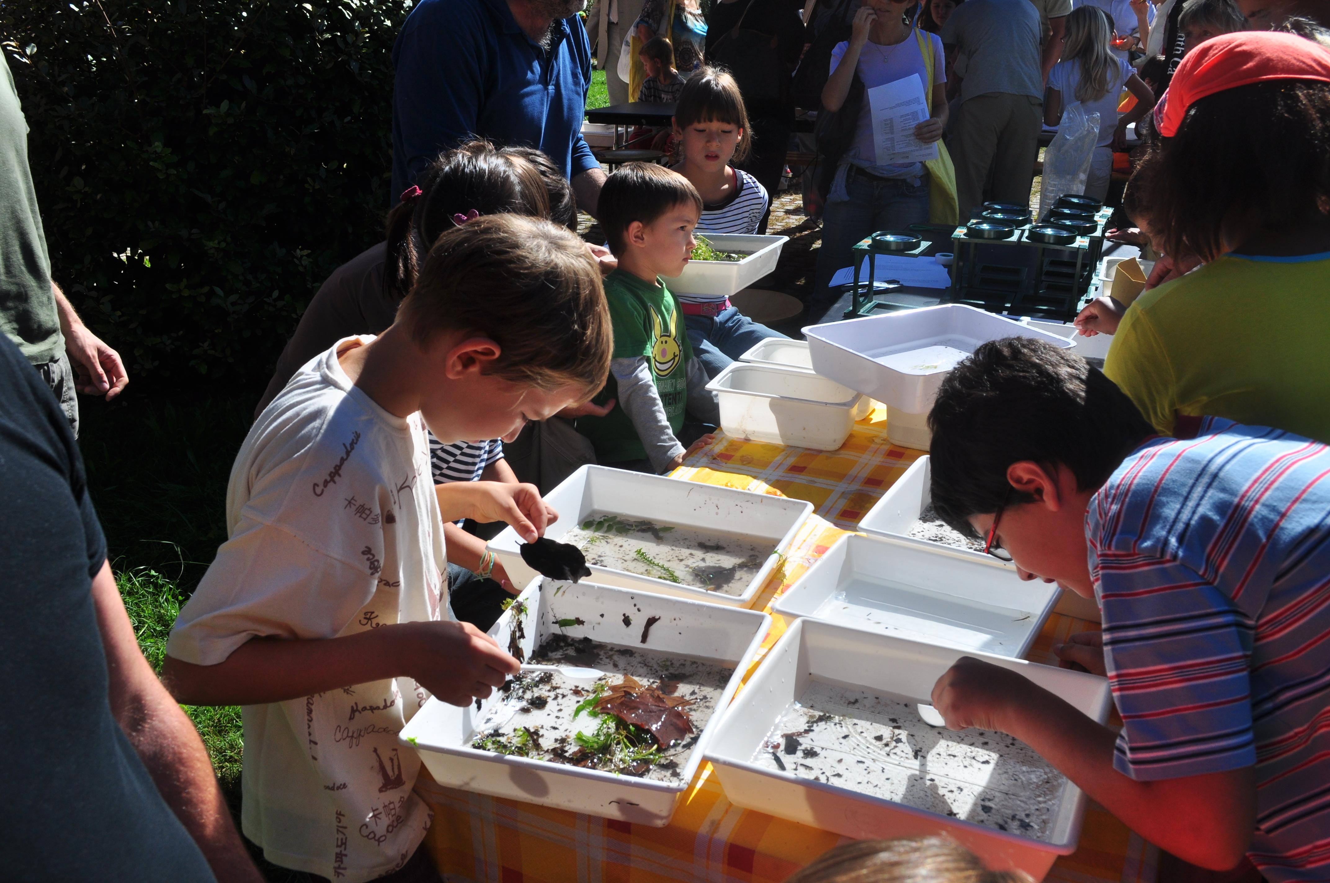 Educazione ambientale_visite