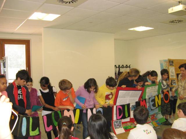 2_Classe 5° Scuola Masaccio di Treviso