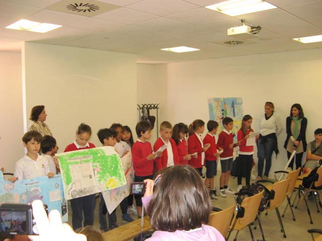 4_Classe 3° Pianca School di Conegliano
