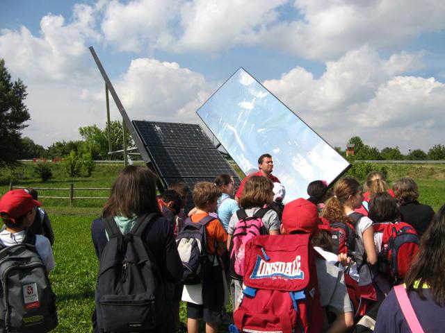 7_I pannelli solari